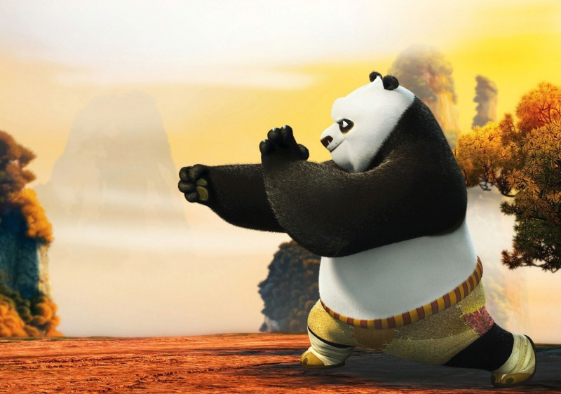 Kung-Fu-Panda-2-Learning-Fight